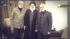 صور جديدة عن لقاءات السيد نصر الله بالقائدين الشهيدين سليماني والمهندس
