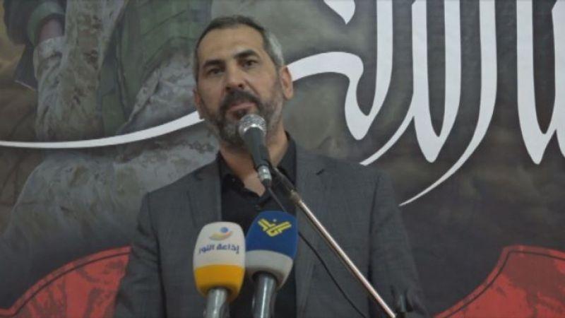 حمادة طالب بمحاكمة البيطار: جعجع يجب أي يعود الى السجن