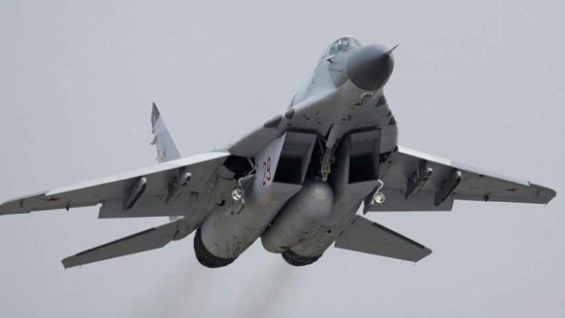 سورية تتسلم دفعة من طائرات (ميغ 29) الروسية المتطورة