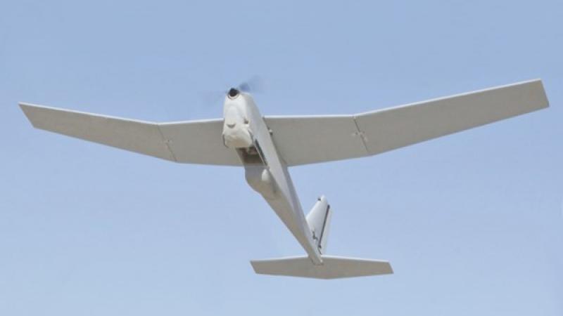 إسقاط طائرة تجسس أميركية في اليمن