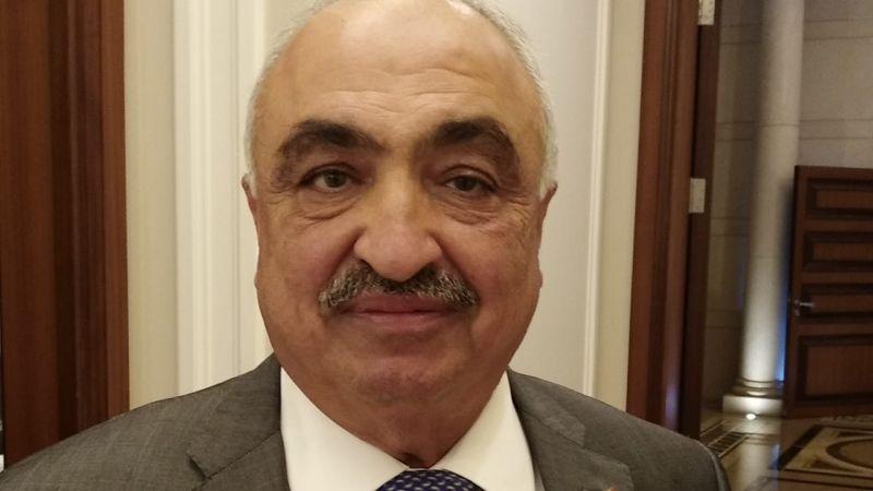 النائب الحجار للمحور: لاعلم لي بعزوف الحريري عن الترشح للانتخابات