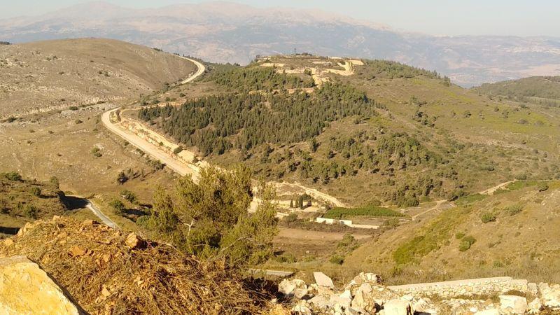 فيديو.. الحدود مع فلسطين.. استمرار التوتر الإسرائيلي