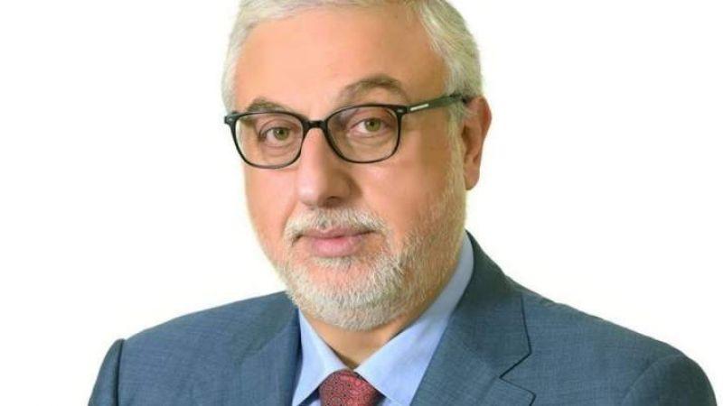 الصمد: سأحجب الثقة عن حكومة المستشارين